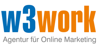 w3work – Agentur für Online Marketing