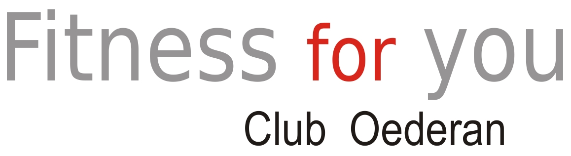 Fitness for you Club Oederan
